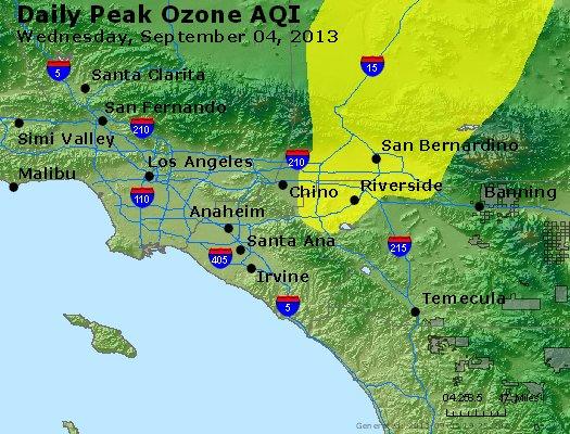 Peak Ozone (8-hour) - http://files.airnowtech.org/airnow/2013/20130904/peak_o3_losangeles_ca.jpg