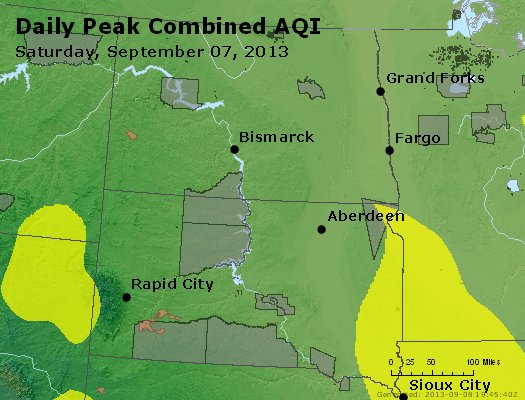 Peak AQI - http://files.airnowtech.org/airnow/2013/20130907/peak_aqi_nd_sd.jpg