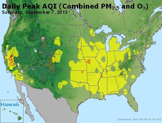 Peak AQI - http://files.airnowtech.org/airnow/2013/20130907/peak_aqi_usa.jpg