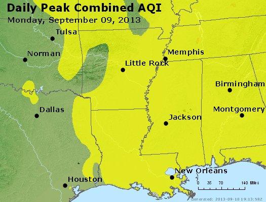 Peak AQI - http://files.airnowtech.org/airnow/2013/20130909/peak_aqi_ar_la_ms.jpg