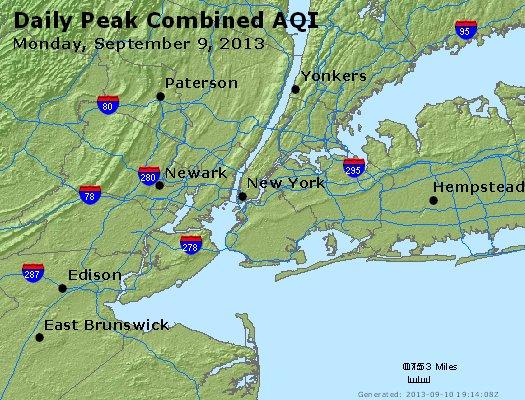 Peak AQI - http://files.airnowtech.org/airnow/2013/20130909/peak_aqi_newyork_ny.jpg