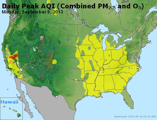 Peak AQI - http://files.airnowtech.org/airnow/2013/20130909/peak_aqi_usa.jpg