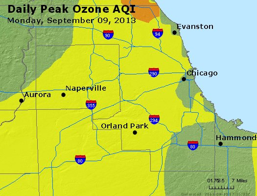 Peak Ozone (8-hour) - http://files.airnowtech.org/airnow/2013/20130909/peak_o3_chicago_il.jpg