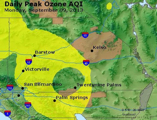 Peak Ozone (8-hour) - http://files.airnowtech.org/airnow/2013/20130909/peak_o3_sanbernardino_ca.jpg