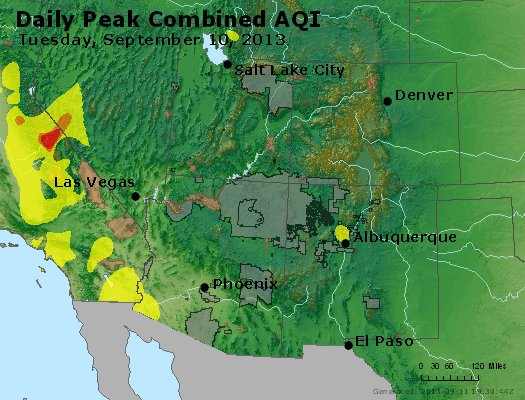 Peak AQI - http://files.airnowtech.org/airnow/2013/20130910/peak_aqi_co_ut_az_nm.jpg