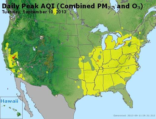 Peak AQI - http://files.airnowtech.org/airnow/2013/20130910/peak_aqi_usa.jpg