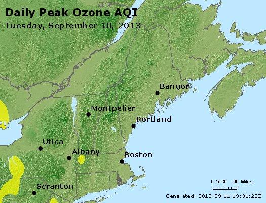 Peak Ozone (8-hour) - http://files.airnowtech.org/airnow/2013/20130910/peak_o3_vt_nh_ma_ct_ri_me.jpg