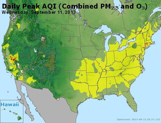 Peak AQI - http://files.airnowtech.org/airnow/2013/20130911/peak_aqi_usa.jpg