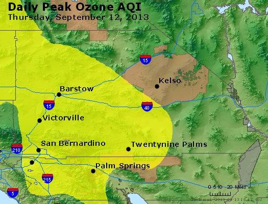 Peak Ozone (8-hour) - http://files.airnowtech.org/airnow/2013/20130912/peak_o3_sanbernardino_ca.jpg