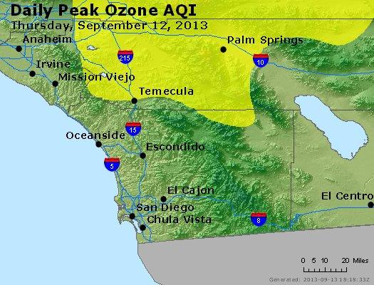 Peak Ozone (8-hour) - http://files.airnowtech.org/airnow/2013/20130912/peak_o3_sandiego_ca.jpg