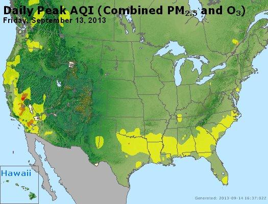 Peak AQI - http://files.airnowtech.org/airnow/2013/20130913/peak_aqi_usa.jpg