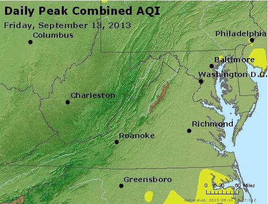 Peak AQI - http://files.airnowtech.org/airnow/2013/20130913/peak_aqi_va_wv_md_de_dc.jpg