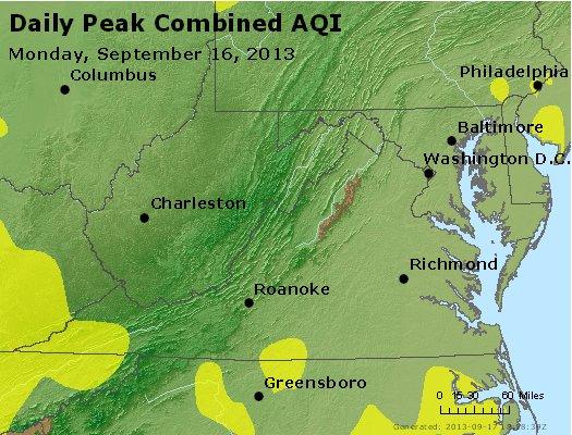 Peak AQI - http://files.airnowtech.org/airnow/2013/20130916/peak_aqi_va_wv_md_de_dc.jpg