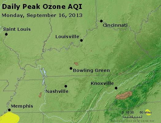 Peak Ozone (8-hour) - http://files.airnowtech.org/airnow/2013/20130916/peak_o3_ky_tn.jpg