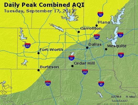 Peak AQI - http://files.airnowtech.org/airnow/2013/20130917/peak_aqi_dallas_tx.jpg