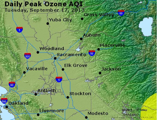 Peak Ozone (8-hour) - http://files.airnowtech.org/airnow/2013/20130917/peak_o3_sacramento_ca.jpg