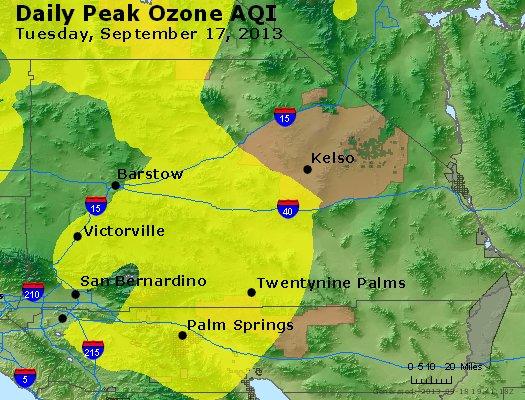 Peak Ozone (8-hour) - http://files.airnowtech.org/airnow/2013/20130917/peak_o3_sanbernardino_ca.jpg