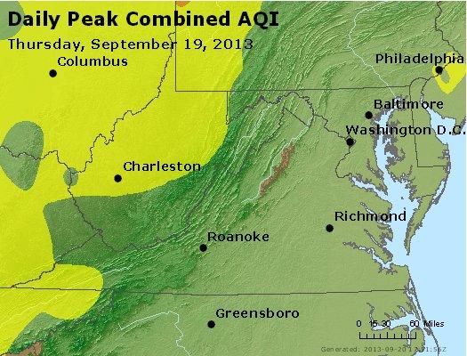 Peak AQI - http://files.airnowtech.org/airnow/2013/20130919/peak_aqi_va_wv_md_de_dc.jpg