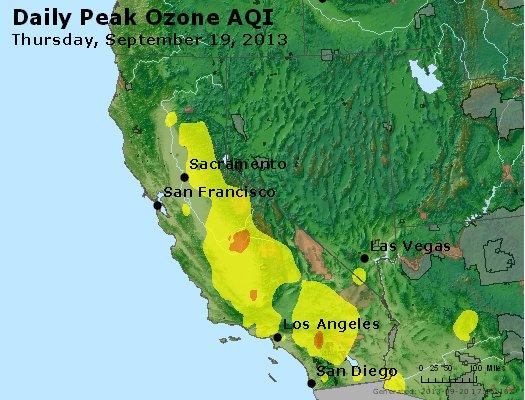 Peak Ozone (8-hour) - http://files.airnowtech.org/airnow/2013/20130919/peak_o3_ca_nv.jpg