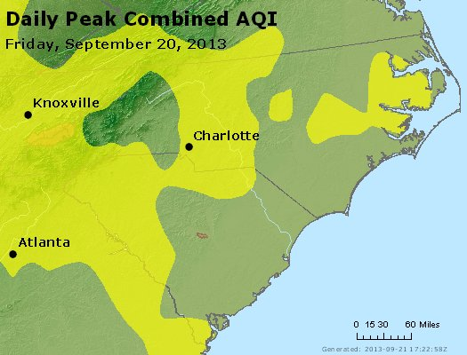 Peak AQI - http://files.airnowtech.org/airnow/2013/20130920/peak_aqi_nc_sc.jpg