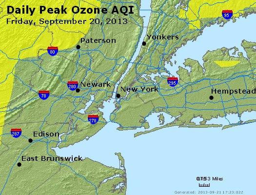 Peak Ozone (8-hour) - http://files.airnowtech.org/airnow/2013/20130920/peak_o3_newyork_ny.jpg