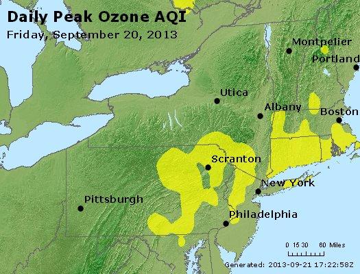 Peak Ozone (8-hour) - http://files.airnowtech.org/airnow/2013/20130920/peak_o3_ny_pa_nj.jpg
