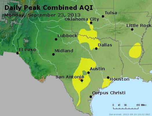 Peak AQI - http://files.airnowtech.org/airnow/2013/20130923/peak_aqi_tx_ok.jpg