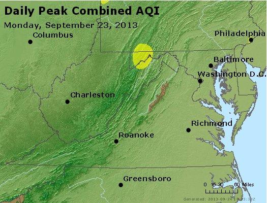 Peak AQI - http://files.airnowtech.org/airnow/2013/20130923/peak_aqi_va_wv_md_de_dc.jpg