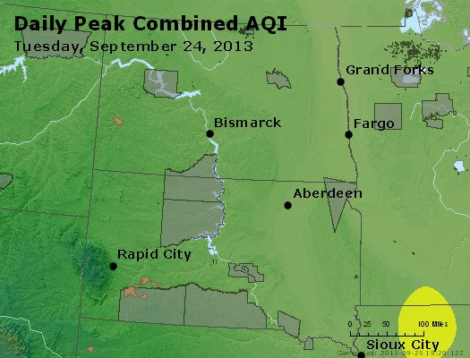 Peak AQI - http://files.airnowtech.org/airnow/2013/20130924/peak_aqi_nd_sd.jpg