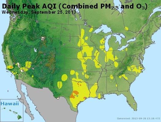 Peak AQI - http://files.airnowtech.org/airnow/2013/20130925/peak_aqi_usa.jpg