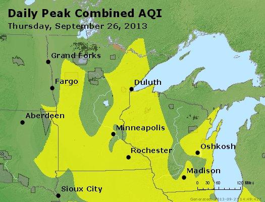 Peak AQI - http://files.airnowtech.org/airnow/2013/20130926/peak_aqi_mn_wi.jpg