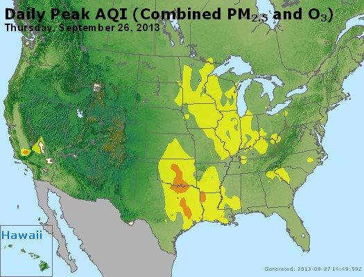 Peak AQI - http://files.airnowtech.org/airnow/2013/20130926/peak_aqi_usa.jpg