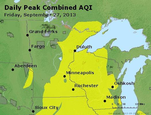 Peak AQI - http://files.airnowtech.org/airnow/2013/20130927/peak_aqi_mn_wi.jpg