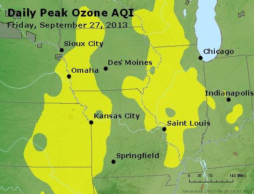 Peak Ozone (8-hour) - http://files.airnowtech.org/airnow/2013/20130927/peak_o3_ia_il_mo.jpg