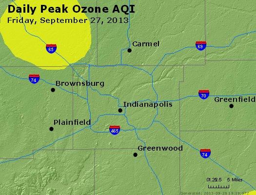Peak Ozone (8-hour) - http://files.airnowtech.org/airnow/2013/20130927/peak_o3_indianapolis_in.jpg