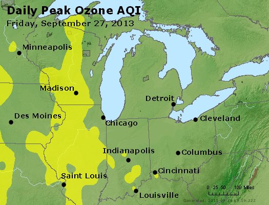 Peak Ozone (8-hour) - http://files.airnowtech.org/airnow/2013/20130927/peak_o3_mi_in_oh.jpg