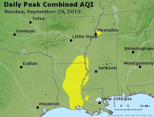 Peak AQI - http://files.airnowtech.org/airnow/2013/20130929/peak_aqi_ar_la_ms.jpg
