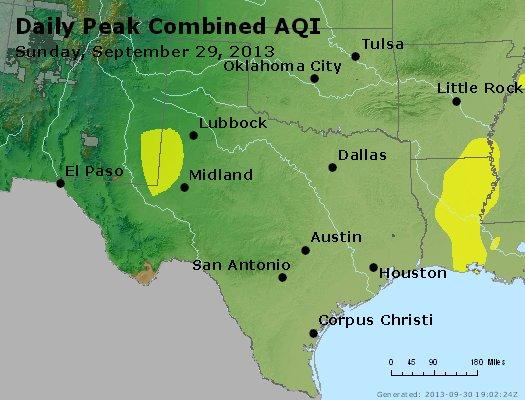 Peak AQI - http://files.airnowtech.org/airnow/2013/20130929/peak_aqi_tx_ok.jpg