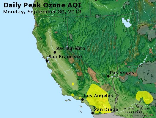 Peak Ozone (8-hour) - http://files.airnowtech.org/airnow/2013/20130930/peak_o3_ca_nv.jpg