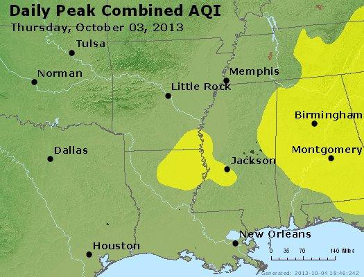 Peak AQI - http://files.airnowtech.org/airnow/2013/20131003/peak_aqi_ar_la_ms.jpg
