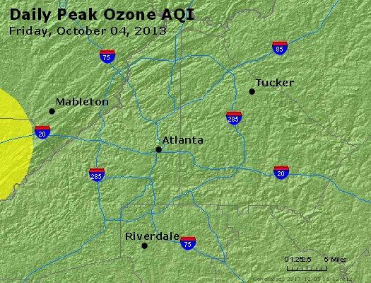 Peak Ozone (8-hour) - http://files.airnowtech.org/airnow/2013/20131004/peak_o3_atlanta_ga.jpg