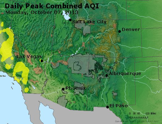Peak AQI - http://files.airnowtech.org/airnow/2013/20131007/peak_aqi_co_ut_az_nm.jpg