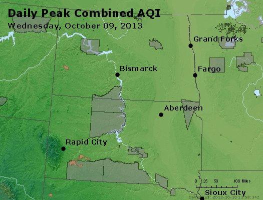 Peak AQI - http://files.airnowtech.org/airnow/2013/20131009/peak_aqi_nd_sd.jpg