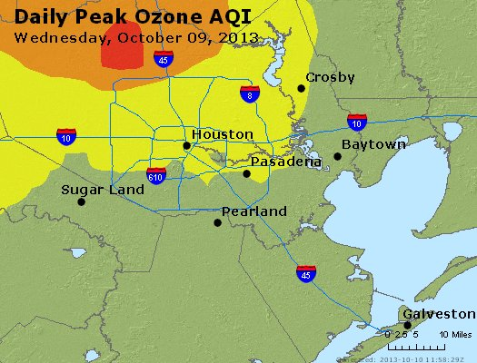 Peak Ozone (8-hour) - http://files.airnowtech.org/airnow/2013/20131009/peak_o3_houston_tx.jpg