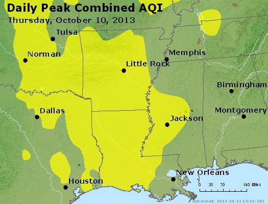 Peak AQI - http://files.airnowtech.org/airnow/2013/20131010/peak_aqi_ar_la_ms.jpg