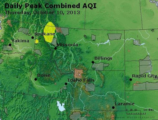 Peak AQI - http://files.airnowtech.org/airnow/2013/20131010/peak_aqi_mt_id_wy.jpg