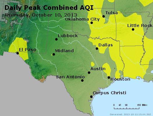 Peak AQI - http://files.airnowtech.org/airnow/2013/20131010/peak_aqi_tx_ok.jpg