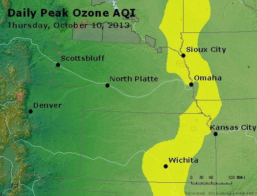 Peak Ozone (8-hour) - http://files.airnowtech.org/airnow/2013/20131010/peak_o3_ne_ks.jpg
