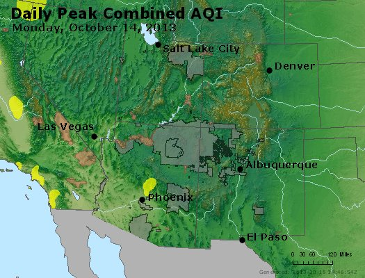 Peak AQI - http://files.airnowtech.org/airnow/2013/20131014/peak_aqi_co_ut_az_nm.jpg