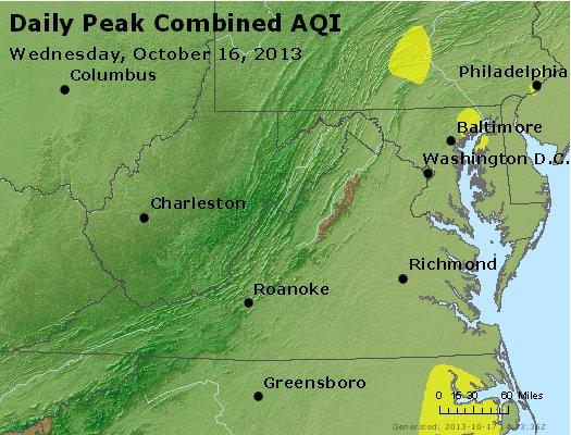 Peak AQI - http://files.airnowtech.org/airnow/2013/20131016/peak_aqi_va_wv_md_de_dc.jpg